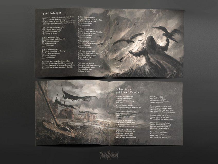 Duskmourn - Booklet